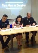 CFSI signs Memorandum of Agreement with Manulife Data Services, Inc.