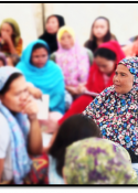 Stories from the Field: Psychosocial Support for Mothers