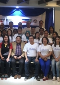 CFSI Conducts 4-Day Training on Community-based Disaster Risk Reduction Management for Host Communities