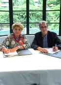 CFSI and UNICEF sign Programme Cooperation Agreement
