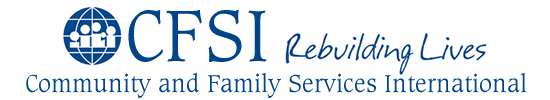 CFSI Community and Family Services International