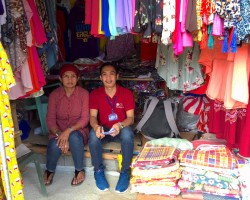 CFSI Conducts Market Assessment in Marawi City