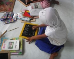 Basic Education Project helps special needs students