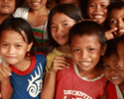 CFSI and BRAC Partner for Education in Mindanao