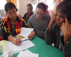 Strengthening community disaster response
