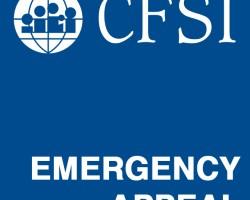 CFSI Responds to Metro Manila Flooding