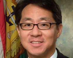 """CFSI Board of Trustees member Curtis S. Chin: """"I have faith in the Philippines"""""""