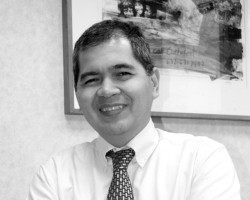 Peter Perfecto Elected to CFSI Board of Trustees