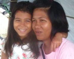 Hope amid the ruins of Tacloban