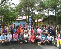 Regional Workshop on Human Rights in Disaster Reduction and Response