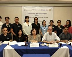 Third PSC Meeting