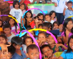 CFSI Featured in TFC's #SMILEPH