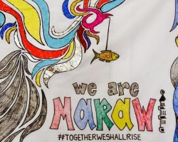 We Are Marawi